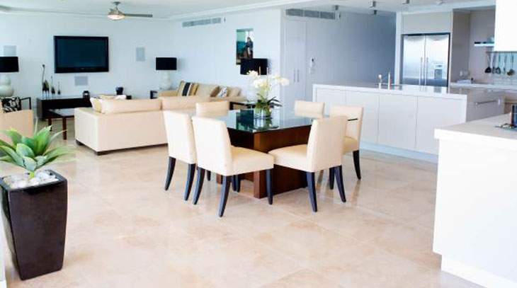 Mooloolaba Three Bedroom Penthouse Suite